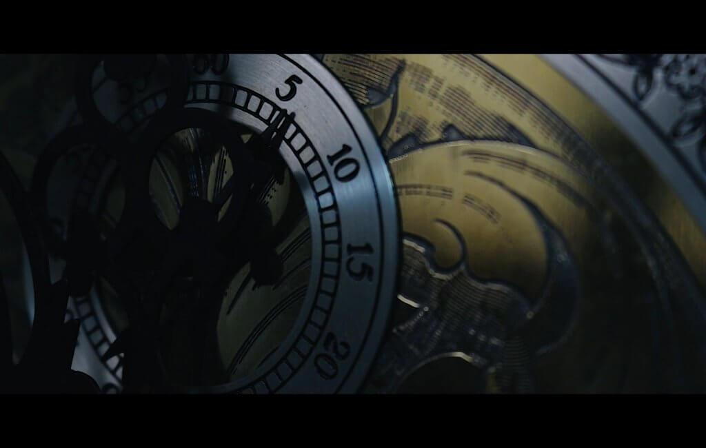 Der Uhrmacher