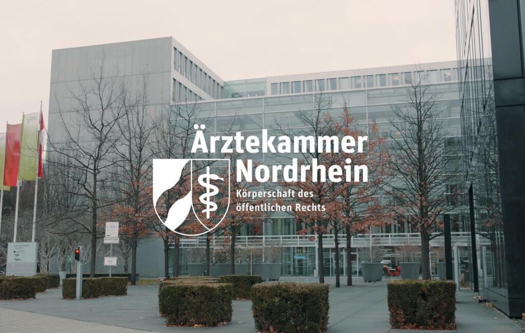 Kammerwahlen 2019 // Ärztekammer Nordrhein