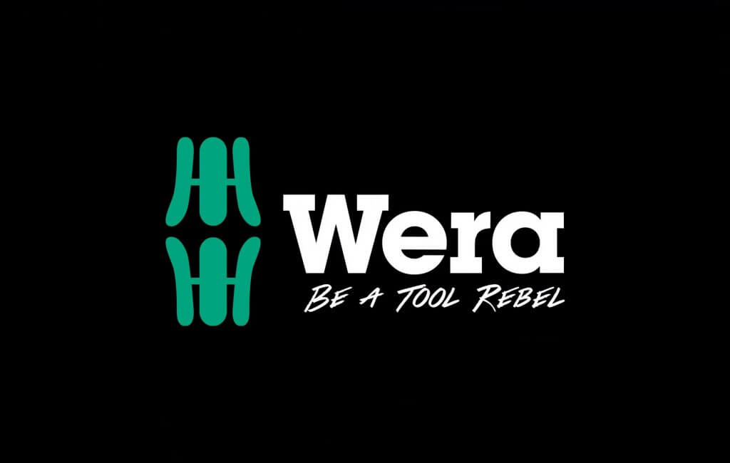 Wera Youtube Trailer // Kampagne Fall // Winter 2018